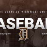 Davis Baseball today vs Viewmont