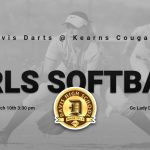 Girls Softball @ Kearns High today