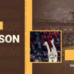 Boys Basketball All-State – Jake Sampson