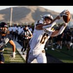 Davis Football Kicks Off 2020…..For the U.S.A.