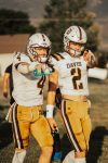 Davis Football @ Northridge 8.28.20 - Gallery 1