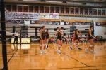 Volleyball beats Weber 3-1