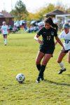 Girls Soccer beats Northridge 1-0