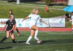 Girls Soccer – Semifinals 10/20 vs. Pleasant Grove