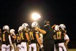 Football vs. Fremont 10/9/20