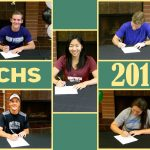 Five Rams Sign Letter of Intent