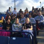 Lady Rams College Game Night