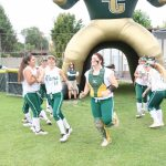 Softball Hosts Sultana in Wild Card game Tuesday