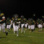 Temple City Rams Football Takes On San Gabriel Matadors