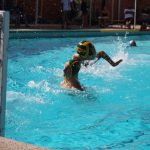 Temple City High School Boys Varsity Water Polo beat Glendora 10-6