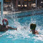 Temple City High School Boys Varsity Water Polo beat Upland 11-9