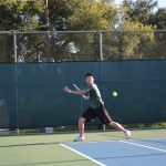 Temple City High School Boys Varsity Tennis beat South Pasadena High School 18-0