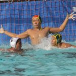 Temple City High School Boys Varsity Water Polo beat Camarillo High School 11-6