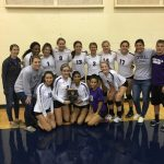 Central Volleyball Ranked 10th