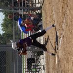 Omaha Central High School Varsity Softball falls to Lincoln Southwest High School 3-2