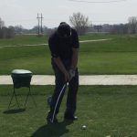 Omaha Central High School Boys Varsity Golf finishes 4th place
