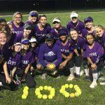 Congrats Coach Neel – 100 Wins