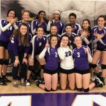 Freshman Win Central Tourney
