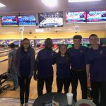 Congrats to Unified Bowling