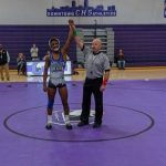 Most Wrestling Wins in Central History