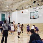 Boys Reserve Basketball 2019-20