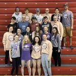 State Swimming & Diving Results