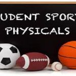 2020-2021 Sports Physicals