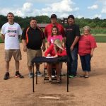 Hartzell Signs with Sinclair
