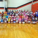 Ansonia Youth Volleyball Camp