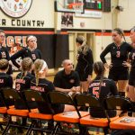 Vote for Ansonia Volleyball for JJ Huddle Team of the Week