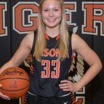 Ansonia High School Girls Varsity Basketball beat Fairlawn High School 49-25