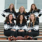 Cheer Squads to Compete at Darke County Fair
