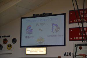 Varsity Boys BBall vs. Moberly, MO