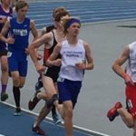Bluejays Compete at State Track Meet
