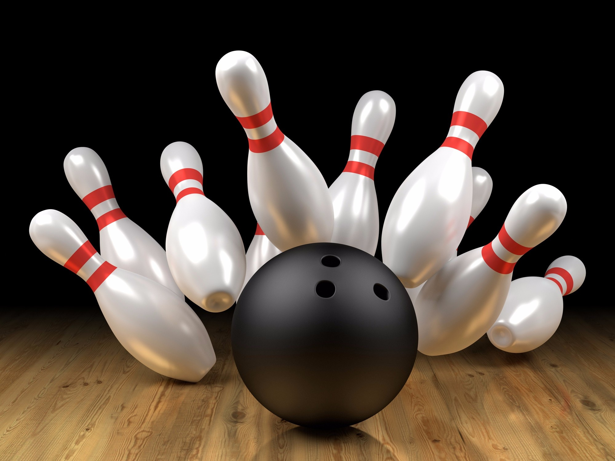 District Bowling Tournament Assignments Released