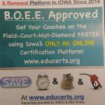 Coaching Authorization