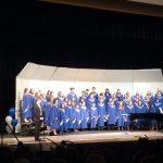 Ribbon Cutting/Choir Concert