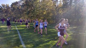 XC State Qualifier