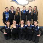 State Dance Results