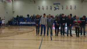 BBB Senior Night