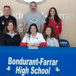 De Costa signs with Grand View University!