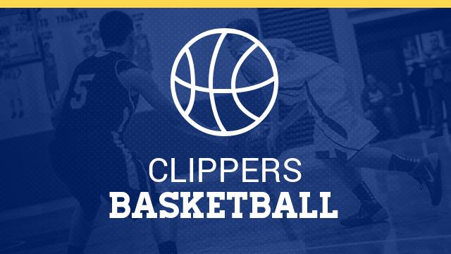 Boys Basketball:  Clippers Rally Past Rangers for First Win