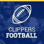 Football:  Clippers Shut Out Brookside on Senior Night