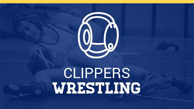 Wrestling:  Colbert Places 3rd at Districts, Advances to State Tournament