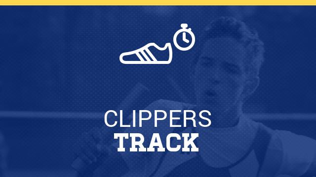 Clearview Track Runs On At District