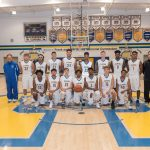 Boys Basketball:  Clippers Pass Road Test at Buckeye, Clinch PAC Stripes Championship