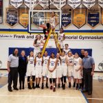 Girls Basketball:  Clippers Knock Off Buckeye to Win Sectional Championship