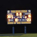 Scoreboard Picture