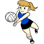 Clearview Volleyball Youth Mini Camp