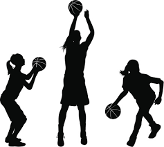 DMS Girls Basketball Tryouts